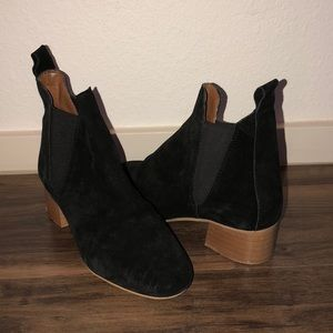 Topshop Chelsea Ankle Boots 37